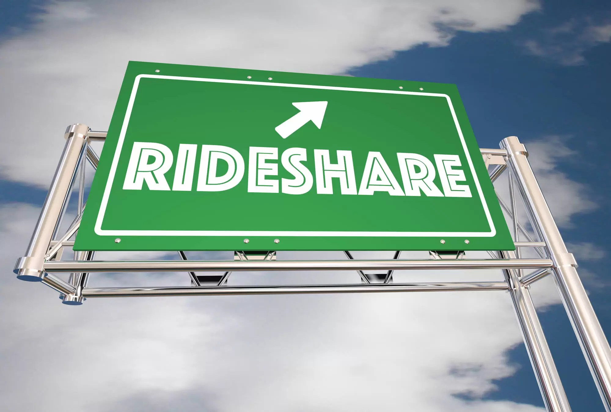 Uber, Lyft and Rideshare Accidents