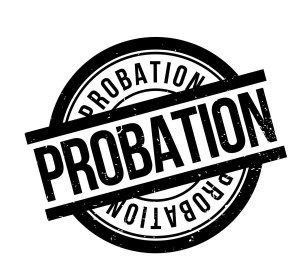 Probation in Nevada