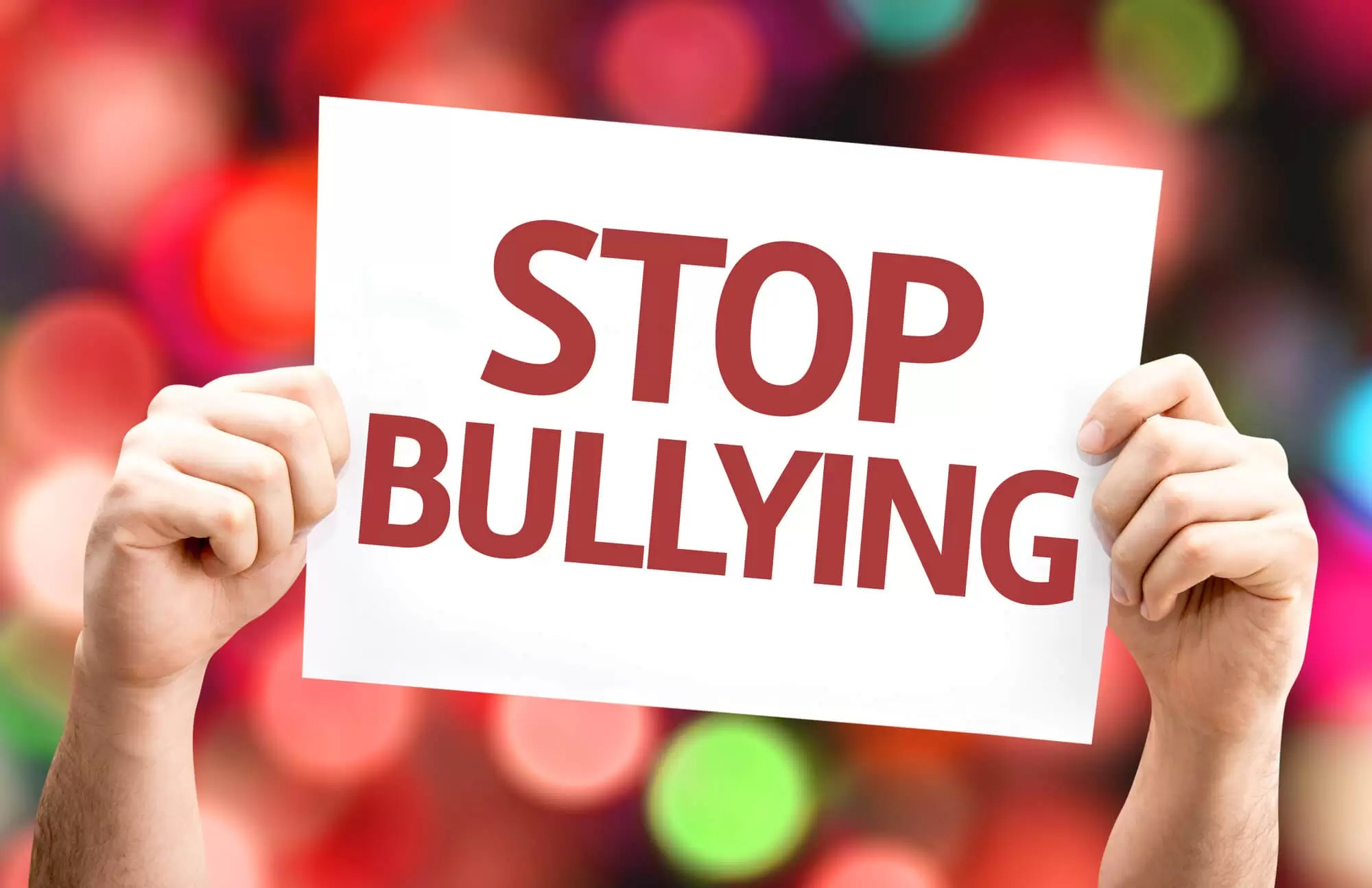 Bullying by use of Electronic Communication Device