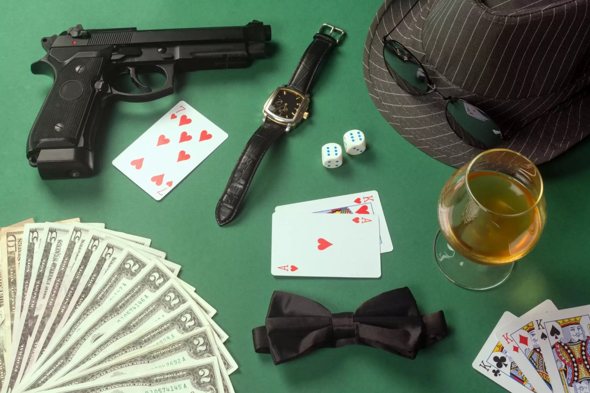Gamblers Charged with a crime in Las Vegas