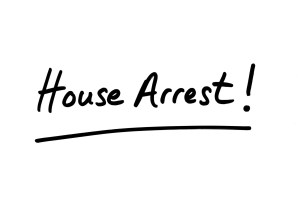 House Arrest in Nevada