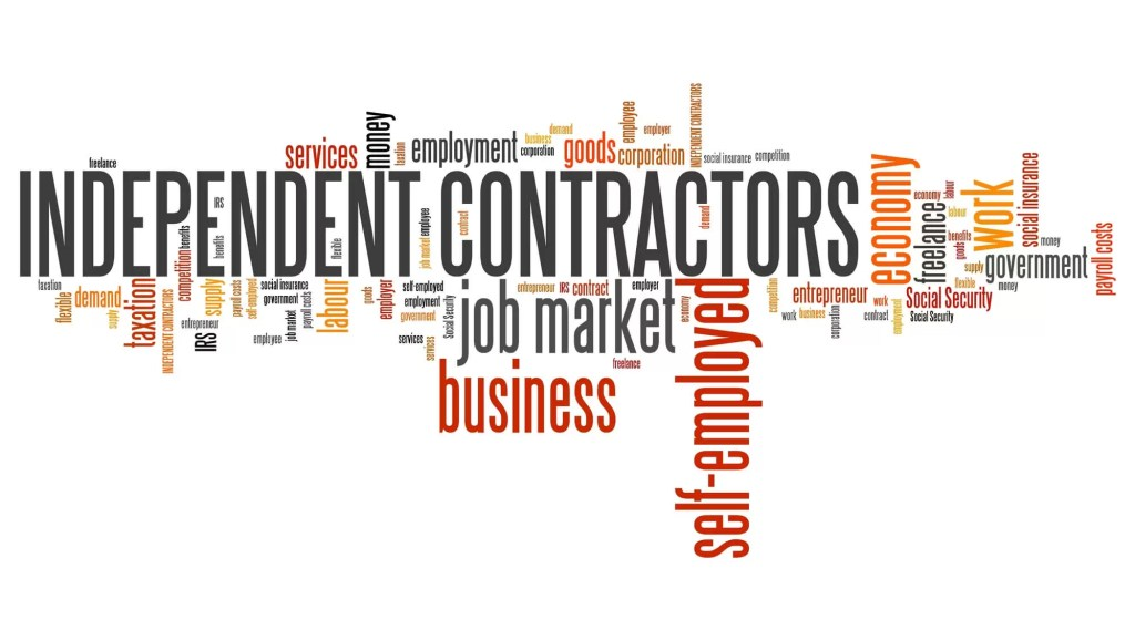Independent Contractor Agreements in Nevada