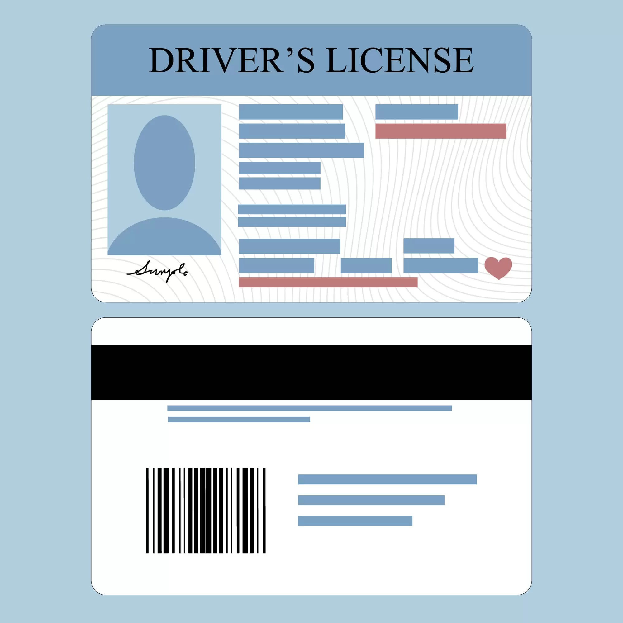 Driver's License Questions, NON-DUI Related, Nevada