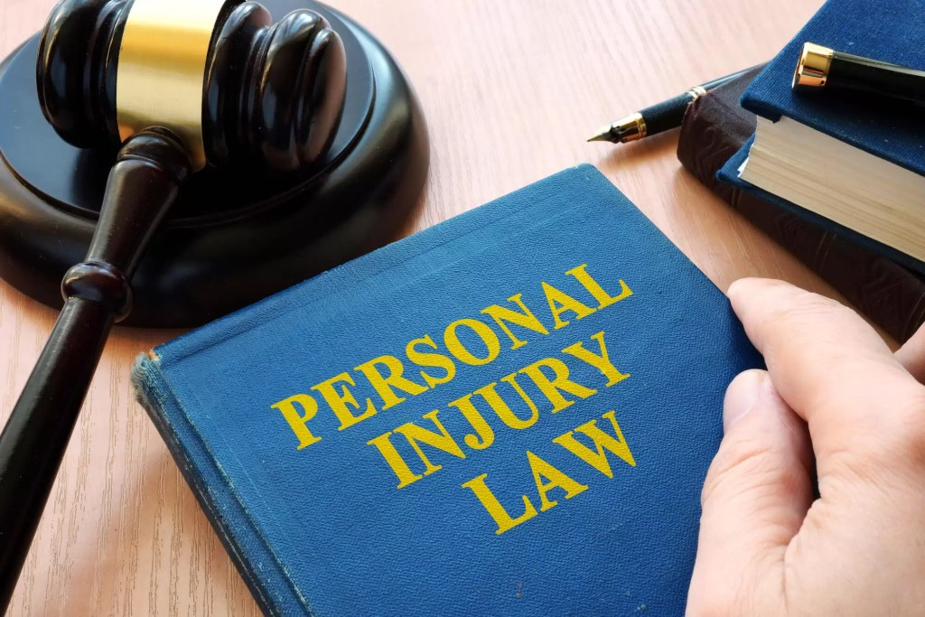 Indian Springs Personal Injury Lawyer