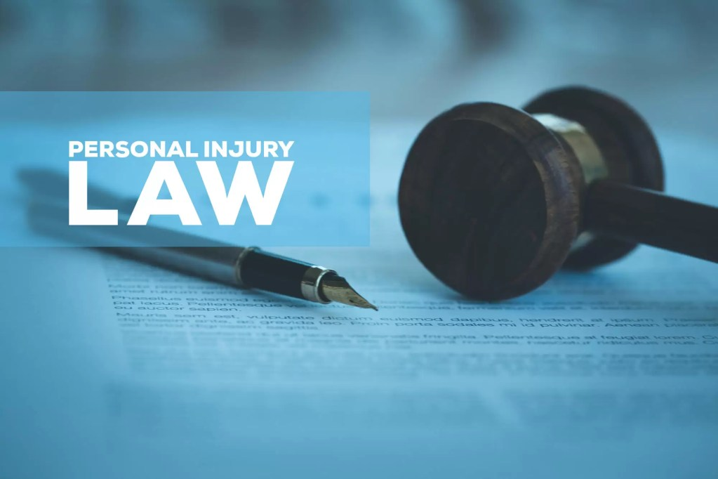 Top Personal Injury Case Questions