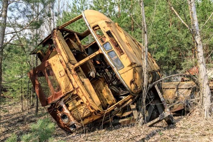 School Bus Accident Lawyer Las Vegas