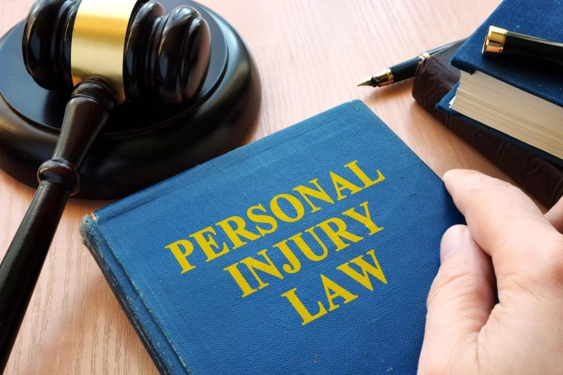 Anthem Personal Injury Lawyer