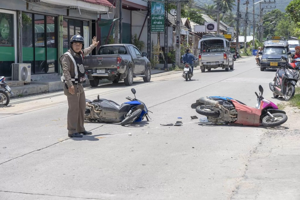 Common Places For Motorcycle Accidents Lawyer