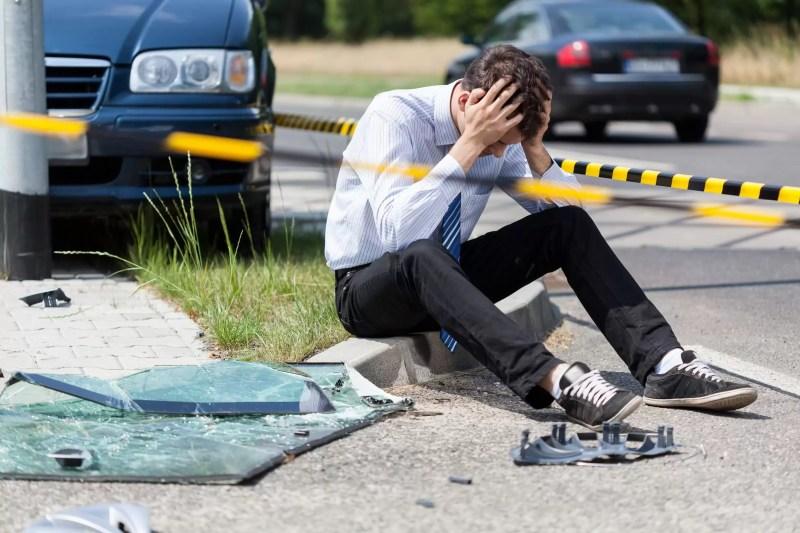 Traumatic Accident Las Vegas