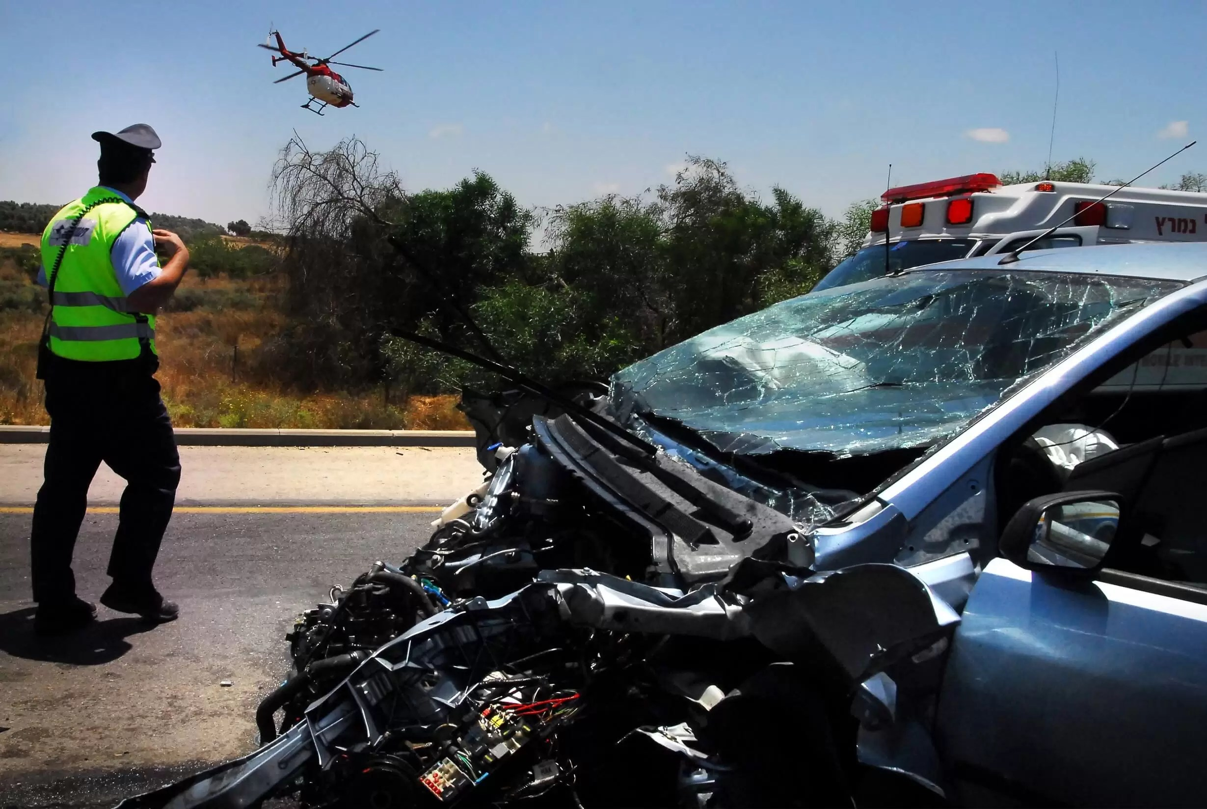 What Happens When Someone Is killed In A Car Accident
