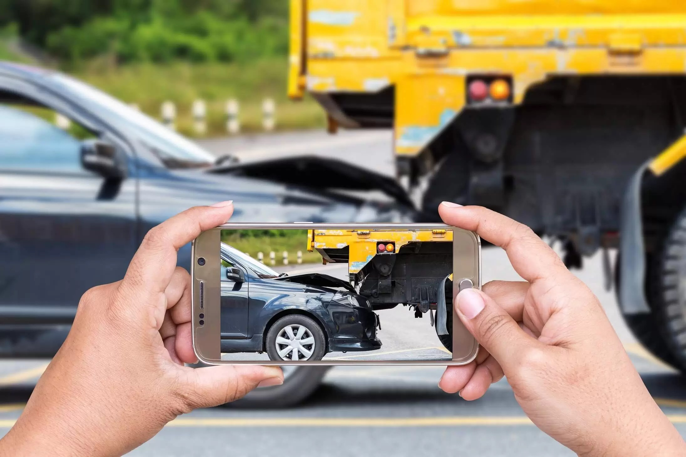 You are currently viewing How To Prove You Are Not At Fault In A Car Accident