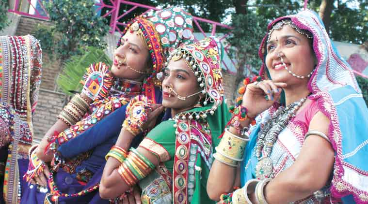 Muslims Barred From Navratri Garba Dance Events In Bharuch