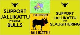 jallikattu-posters