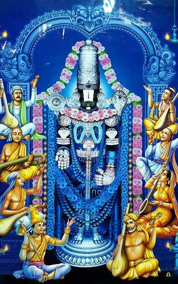 Top 25+ Lord Venkateswara Images  Balaji Photos  Hindu