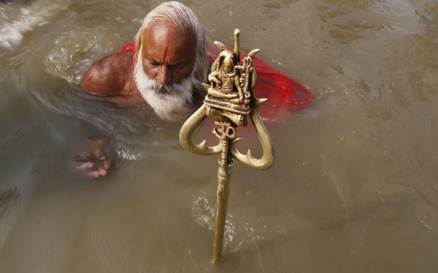 Hindus are a minority