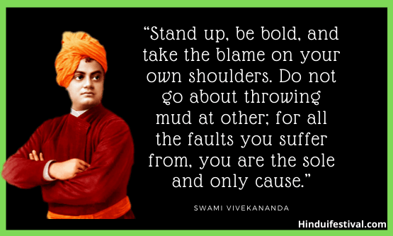 inspirational quotes by vivekanand swami