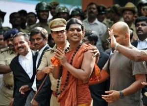 Swami Nithyananda was Framed