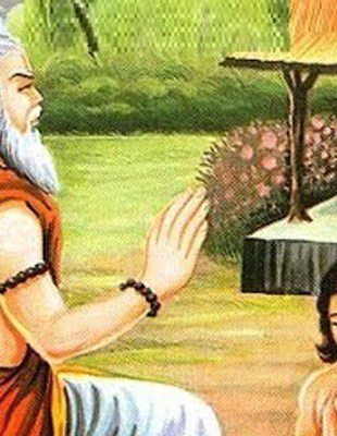 What happens to those who abuse Gurus