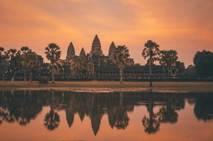 Hinduism in Cambodia