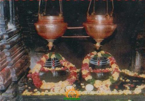 kaleswaram Mukteshwara Swamy Temple