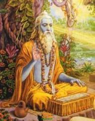 veda vyasa maharshi