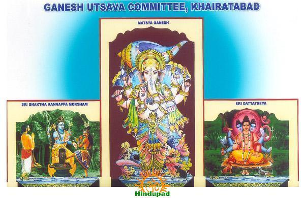 khairtabad-ganesh-idol-for-2009-matsya-ganesh