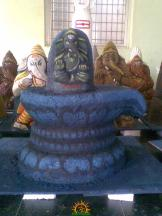 Shivalinga Ganapati