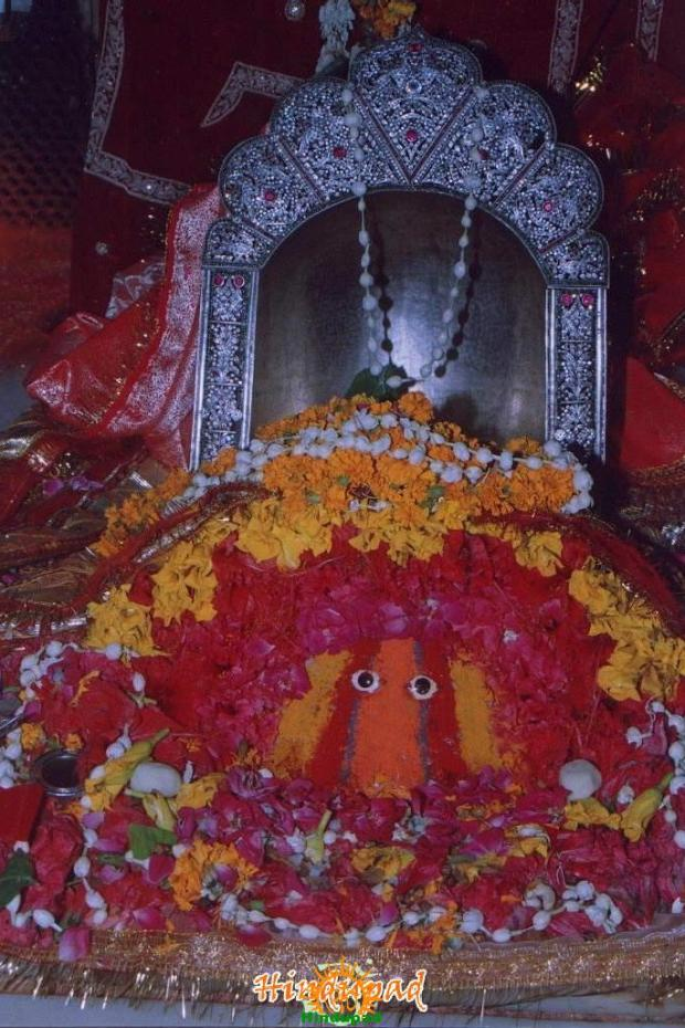 Chintpurni Chinmastika Devi Temple