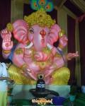 Balapur Ganapathi 2011 image