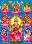 Ashtalakshmi
