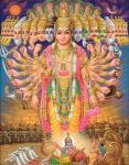 lord-vishnu's 24 avataras