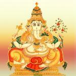 Kshipra Ganapati
