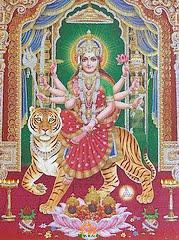 Vashno Devi