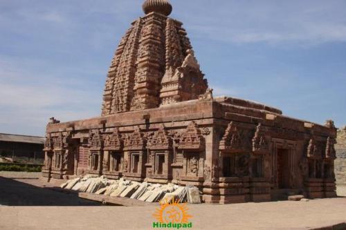 Alampur-Navabrahma-Temple