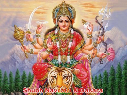 Durga 140