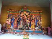 Kolkata Durga Puja 1