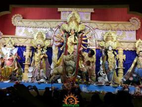 Kolkata Durga Puja 20