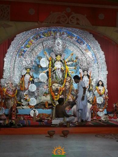 Kolkata Durga Puja 21