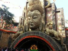 Kolkata Durga Puja 4