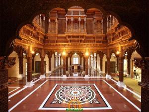 BAPS Swaminarayan Temple Chino Hills California