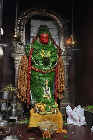 skadagiri hanuman temple hyderabad