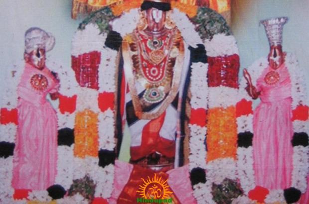vittalapuram panduranga viitaleshwara temple tamil nadu
