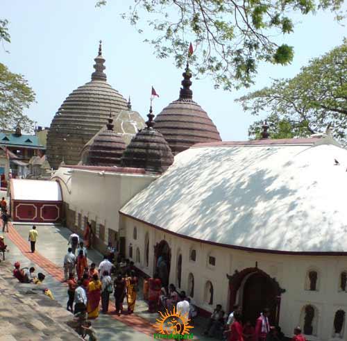 Kamakhya Temple Guwahati Assam