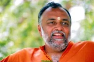 Swami Sukhabodhananda, the Corporate Guru