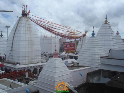 Baidyanath Dham