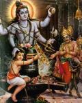 Bhakta Markandeya Rishi