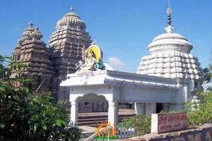 Dhabaleshwar Shiva Temple