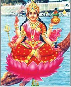 Narmada Mata