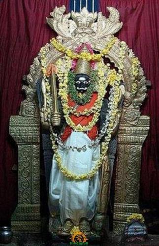 Rayachoti Veerabhadraswamy Temple