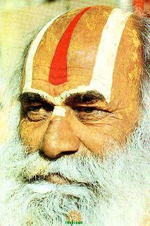 Vaishnava Tilaka